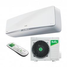 Инверторная сплит-система Ballu BSPI-10HN1/WT/BL/EU серия Platinum / Black Edition (комплект)