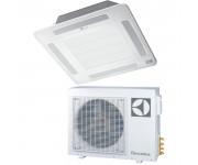 Кассетная сплит-система Electrolux EACС-12H/UP2/N3